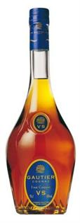 Gautier Cognac VS 750ml